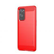 Mofi TPU-suoja OnePlus 9 Pro Red