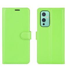 LN suojalaukku OnePlus 9 green