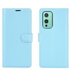 LN suojalaukku OnePlus 9 blue