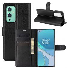 LN suojalaukku OnePlus 9 black