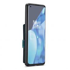 Jeehood suojakuori irroitettavalla korttikotelolla OnePlus 9 green