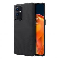 Nillkin Super Frosted OnePlus 9 black