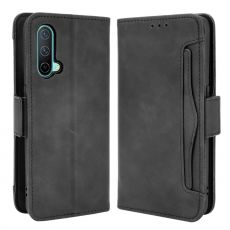 LN 5card Flip Wallet OnePlus Nord CE 5G black