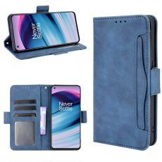 LN 5card Flip Wallet OnePlus Nord CE 5G blue