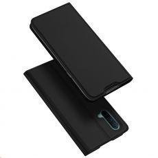Dux Ducis Business-kotelo OnePlus Nord CE 5G black