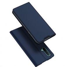 Dux Ducis Business-kotelo OnePlus Nord CE 5G blue