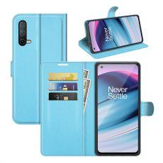 LN Flip Wallet OnePlus Nord CE 5G blue