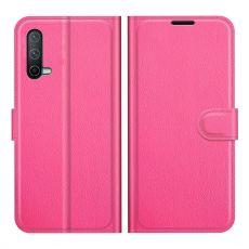 LN Flip Wallet OnePlus Nord CE 5G rose