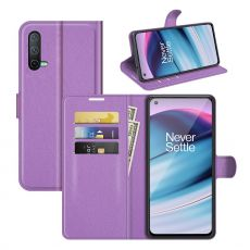 LN Flip Wallet OnePlus Nord CE 5G purple