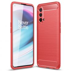 LN TPU-suoja OnePlus Nord CE 5G red