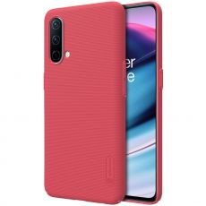 Nillkin Super Frosted OnePlus Nord CE 5G red