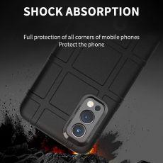 LN Rugged Shield OnePlus Nord 2 5G black