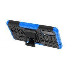 LN suojakuori tuella OnePlus Nord CE 5G blue