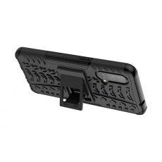 LN suojakuori tuella OnePlus Nord CE 5G black