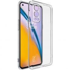 IMAK läpinäkyvä TPU-suoja OnePlus Nord 2 5G