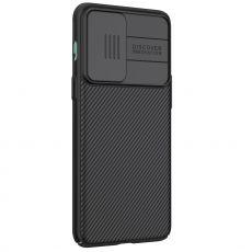 Nillkin CamShield OnePlus Nord 2 5G black