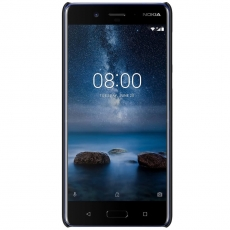 Nillkin Nokia 8 Super Frosted black