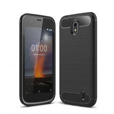 Luurinetti TPU-suoja Nokia 1 black