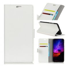 Luurinetti Flip Wallet Nokia 7 Plus white
