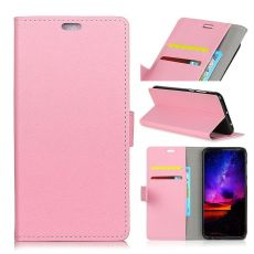 Luurinetti Flip Wallet Nokia 7 Plus pink