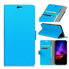 Luurinetti Flip Wallet Nokia 7 Plus blue