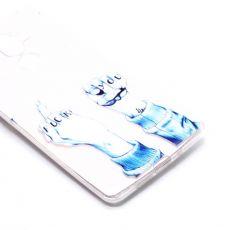 Luurinetti TPU-suoja Nokia 7 Plus Kuva 4