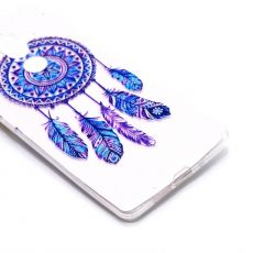 Luurinetti TPU-suoja Nokia 7 Plus Kuva 6