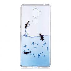 Luurinetti TPU-suoja Nokia 7 Plus Teema 10