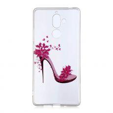 Luurinetti TPU-suoja Nokia 7 Plus Teema 11
