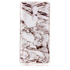 Luurinetti TPU-suoja Nokia 7 Plus Marble 2