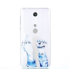 Luurinetti TPU-suoja Nokia 6.1 Pic 3
