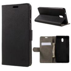 Luurinetti Nokia 3 suojalaukku black