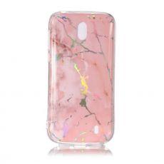 Luurinetti TPU-suoja Nokia 1 Marble #4