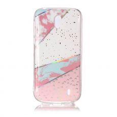 Luurinetti TPU-suoja Nokia 1 Marble #7