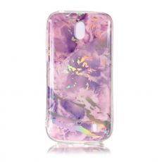 Luurinetti TPU-suoja Nokia 1 Marble #8