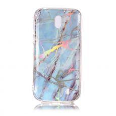 Luurinetti TPU-suoja Nokia 1 Marble #9