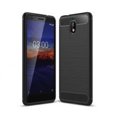 Luurinetti TPU-suoja Nokia 3.1 black