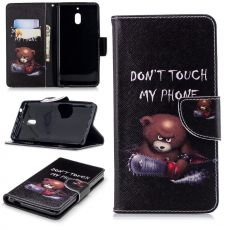 Luurinetti suojalaukku Nokia 2.1 Kuva 9