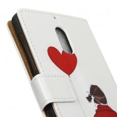 Luurinetti Nokia 6 suojalaukku Kuva 4
