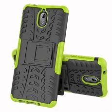 Luurinetti kuori tuella Nokia 3.1 green
