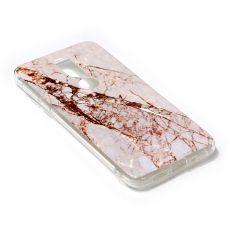 Luurinetti TPU-suoja Nokia 7.1 Marble #3
