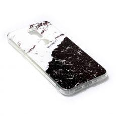 Luurinetti TPU-suoja Nokia 7.1 Marble #4