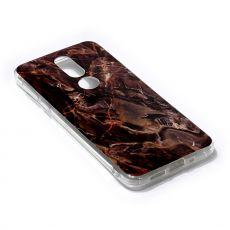 Luurinetti TPU-suoja Nokia 7.1 Marble #6