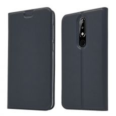 Luurinetti Business-kotelo Nokia 5.1 Plus black