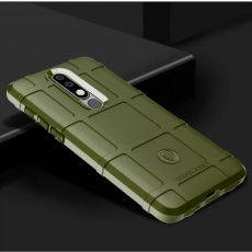 Luurinetti Rugger Shield Nokia 3.1 Plus green