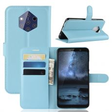 Luurinetti Flip Wallet Nokia 9 PureView blue
