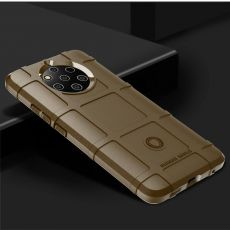 Luurinetti Rugger Shield Nokia 9 PureView brown