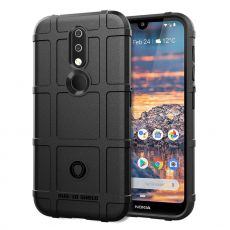 LN Rugged Shield Nokia 4.2 black