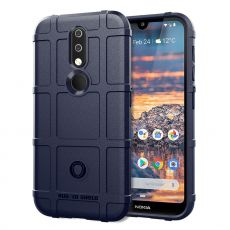 LN Rugged Shield Nokia 4.2 blue
