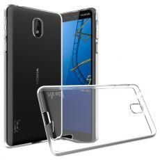Imak läpinäkyvä TPU-suoja Nokia 1 Plus